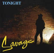 Savage - Tonight [24-bit CD]