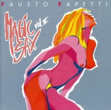Fausto Papetti - Magic Sax Vol.2 (CD)