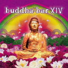 Various Artists - Buddha Bar XIV by Ravin [2CD] 2012