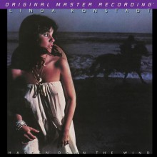 Linda Ronstadt - Hasten Down The Wind [MoFi 180g Vinyl LP]