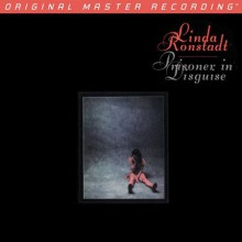 Linda Ronstadt - Prisoner in Disguise [MoFi 180g Vinyl LP]