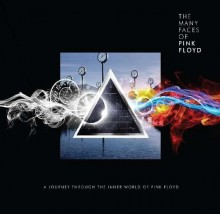 Various Artists - Many Faces Of Pink Floyd [3CD] 2013