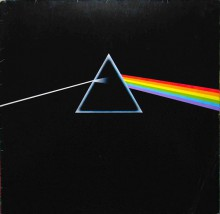 Pink Floyd - The Dark Side Of The Moon [Mini LP CD]
