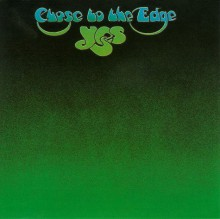 YES - Close To The Edge [180g Vinyl LP] 2009