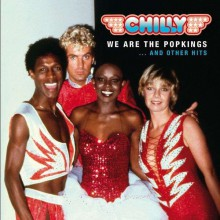 Chilly - We Are The Popkings... And Other Hits (СD)