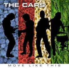 The Cars - Move Like This [CD] 2011