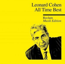Leonard Cohen - All Time Best: Reclam Musik Edition [CD] 2011