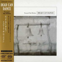 DEAD CAN DANCE - Toward the Within [Mini-LP SACD]