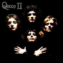 Queen - Queen II [180g Vinyl LP]