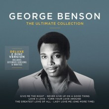George Benson - The Ultimate Collection (Deluxe Edition) [2CD] 2015