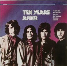 Ten Years After - Profile [Vinyl LP] used