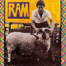 Paul McCartney - Ram (180g Vinyl 2LP) 2012