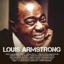 Louis Armstrong - Icon - Best Of Louis Armstrong [Japan CD] 2012
