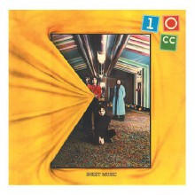 10CC - Sheet Music [Mini LP SHM-CD]