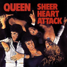 Queen - Sheer Heart Attack [180g Vinyl LP]