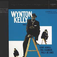 Wynton Kelly Trio - Piano (Japan XRCD)