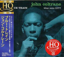 JOHN COLTRANE - Blue Train [HQCD]