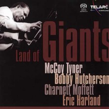 McCOY TYNER - Land of Giants [SACD]