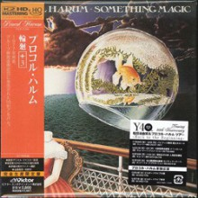 Procol Harum - Something Magic [Mini LP HQCD] 2012