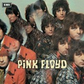 Pink Floyd - The Piper At The Gates Of Dawn [Mini LP CD]