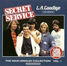 Secret Service - The Maxi-Singles Collection Vol 1 [24-bit CD]