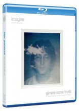 John Lennon & Yoko Ono - Imagine & Gimme Some Truth (Blu-Ray) 2018