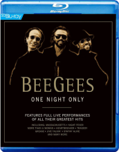 Bee Gees - One Night Only: Live In Las Vegas 1997 (Blu-Ray)