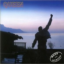 Queen - Made In Heaven [180g Vinyl LP]