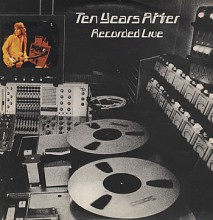 Ten Years After - Recorded Live [Vinyl 2-LP] used