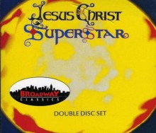 Various Artists - Jesus Christ Superstar (2CD)