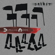 Depeche Mode - Spirit (Deluxe-Edition) (2CD) 2017