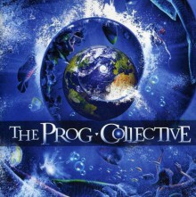 Prog Collective - The Prog Collective [CD] 2012