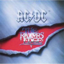 AC/DC - The Razors Edge [180g Vinyl LP]