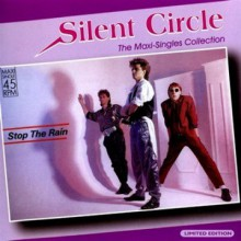 Silent Circle - The Maxi-Singles Collection [24-bit CD]