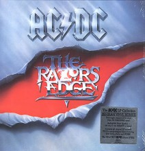 AC/DC - The Razors Edge [US 180g Vinyl LP]