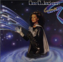 Dee D. Jackson - Cosmic Curves [CD]
