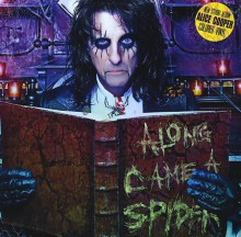 ALICE COOPER - Along Came A Spider [Colored Vinyl LP]