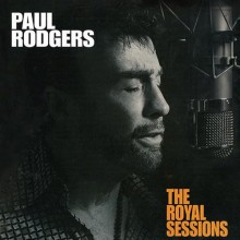 Paul Rodgers - The Royal Sessions (200g Vinyl LP) 2014