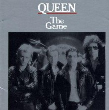Queen - The Game [Vinyl LP] used