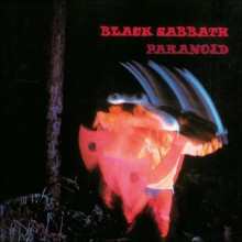 Black Sabbath - Paranoid [Vinyl 2-LP]
