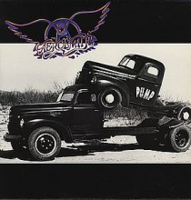 AEROSMITH - Pump [Vinyl LP]