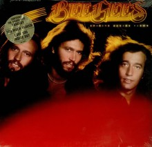 BEE GEES - Spirits Having Flown [Vinyl LP]