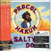 Procol Harum - Salty Dog [Mini LP HQCD] 2012
