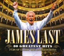 James Last - 80 Greatest Hits (3CD)