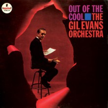 Gil Evans - Out Of The Cool [180g 45 RPM Vinyl 2LP]