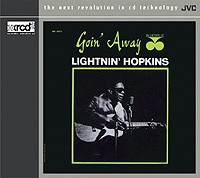 Lightnin' Hopkins - Goin' Away (XRCD2)