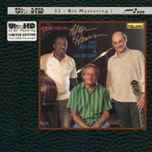 Andre Previn, Joe Pass & Ray Brown - After Hours (UltraHD 32bit CD)