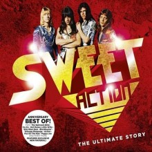 Sweet - Action! The Ultimate Sweet Story (Deluxe Edition) [2CD] 2015