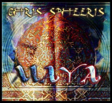 Chris Spheeris - Maya (and The Eight Illusions) [CD] 2012
