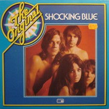 Shocking Blue - Shocking Blue [Vinyl LP] used